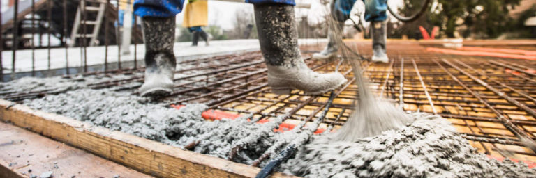 Read more about the article INTEGRAL WATERPROOFING COMPOUND