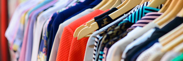 Read more about the article WOMEN'S GARMENTS