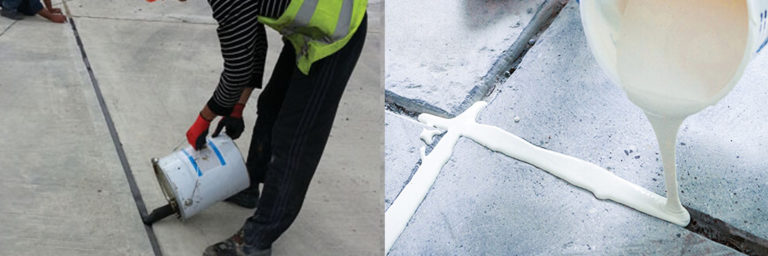 Read more about the article JOINT SEALANT SYSTEM