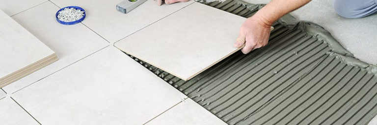 Read more about the article TILE ADHESIVE